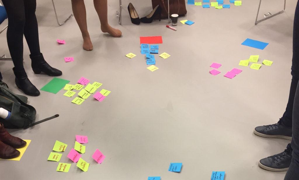 Projectmanagement projectpanorama in de ProjectLift workshop