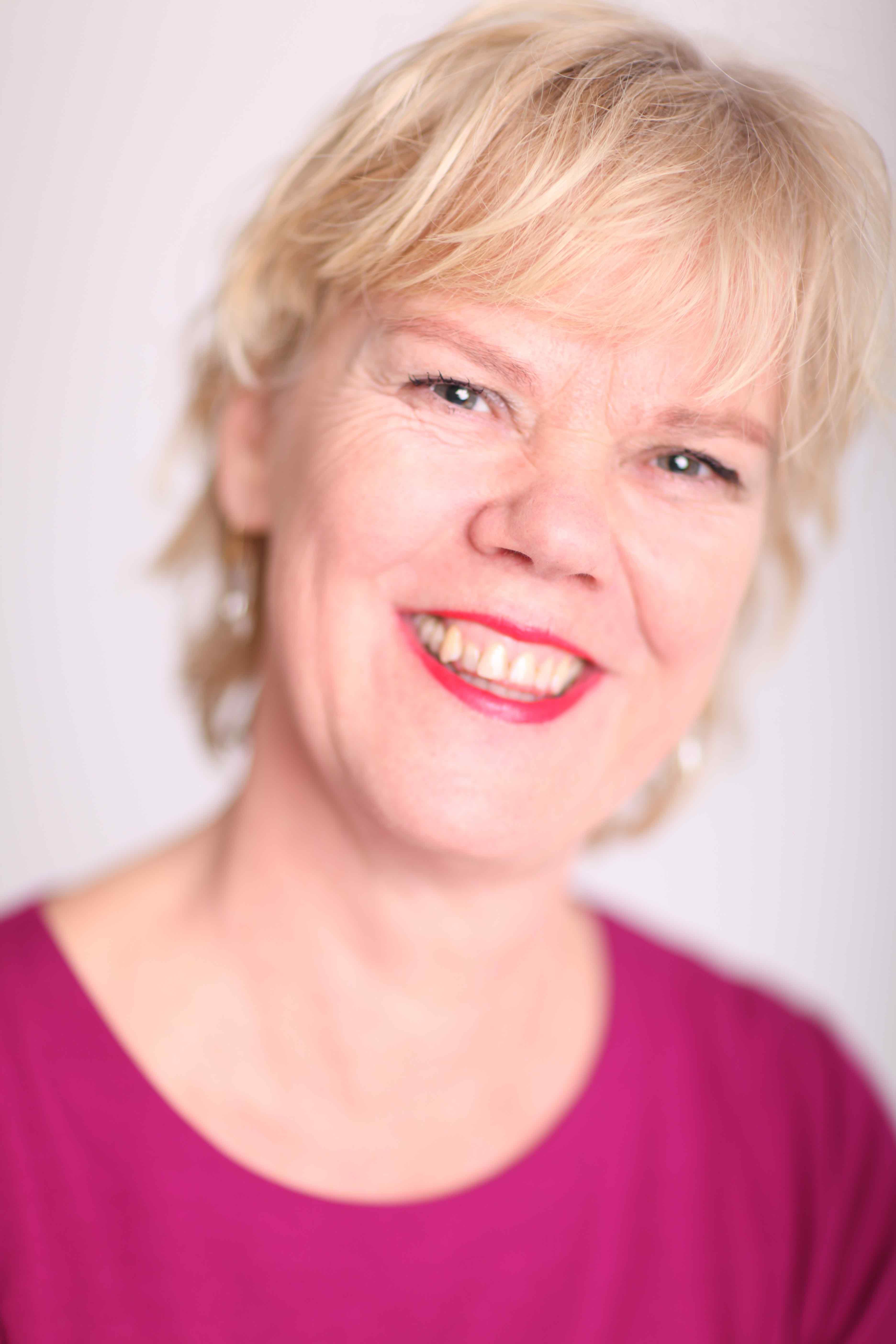 Hilda Swarts